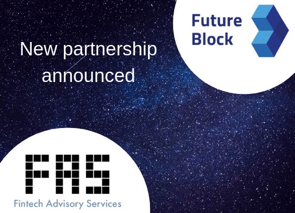 We are proud to announce our new partnership with FAS!