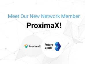 Meet Our New Network Member – ProximaX!